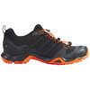 adidas TERREX Swift R GTX Shoes Men core black/core black/energy